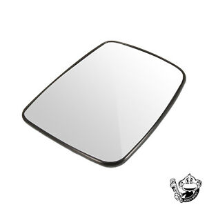 Range Rover Sport RHS Wing Mirror Glass Bearmach Brand 2005-2009