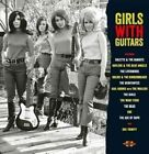Girls With Guitars by Various Artists (Vinyl, Oct-2014, Ace (Label))