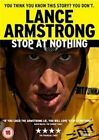 Stop at Nothing The Lance Armstrong Story DVD Region 2 Discs 1 Documentar
