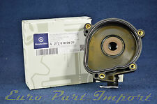 Mercedes-Benz Engine Oil Separator Cover + Seal  OE Quality 2720100631