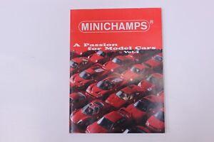 Minichamps-A-Passion-for-Model-Cars-Vol-1