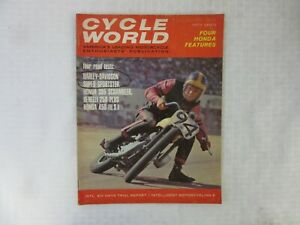 VINTAGE-039-CYCLE-WORLD-039-MOTORCYCLE-MAGAZINE-DECEMBER-1965