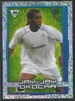 Merlin 2004 04 Premier League #117 - BOLTON WANDERERS - JAY-JAY OKOCHA
