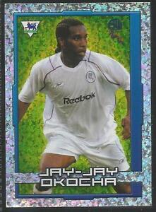Merlin-2004-04-Premier-League-117-BOLTON-WANDERERS-JAY-JAY-OKOCHA