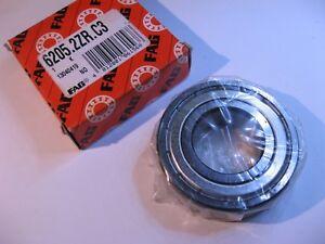 6205-2ZR-Bearing-Fag-1-034-X-2-034-Original-Pkg-NOS-Qty-1