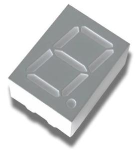 HEWLETT PACKARD HDSP-F501 LED Display New Lot Quantity-10 I4