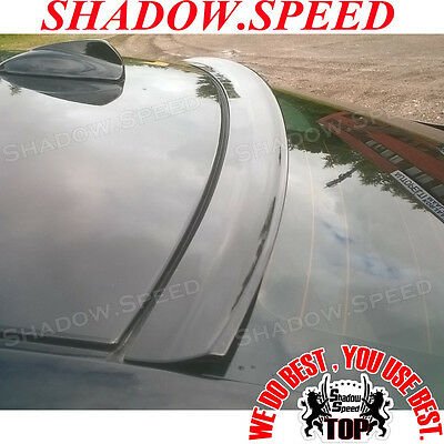 Painted BV Type Rear Windshield Roof Spoiler Wing For 2009-2013 Acura TL Sedan ☢