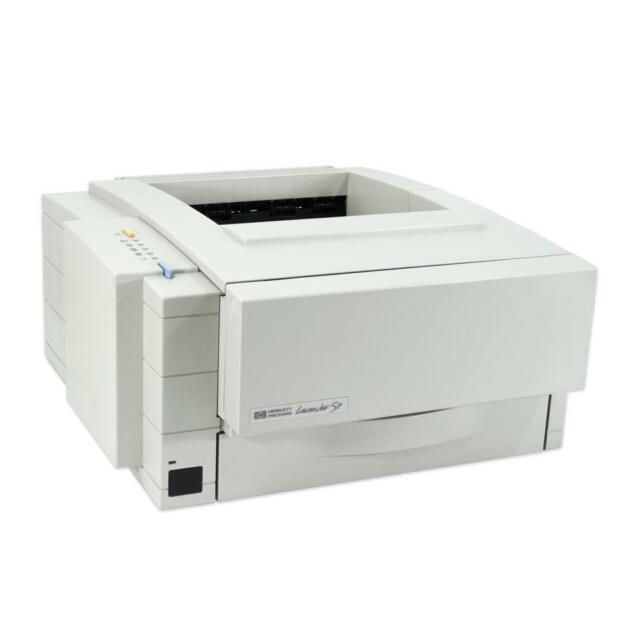 HP LaserJet 5p C3150a Für Unternehmen Laserdrucker
