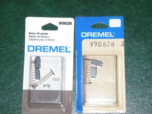 Dremel 90828 Carbon Motor Brush GENUINE DREMEL NEW