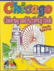 Chicago Coloring & Activity Book by Carole Marsh (Paperback / softback, 2004)
