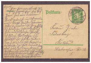 Deutsches-Reich-Ganzsache-P-156-KBS-Naumburg-Saale-nach-Cottbus-03-08-1924