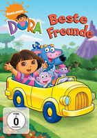 DVD * DORA - BESTE FREUNDE # NEU OVP