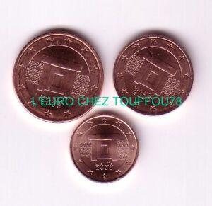 Pieces-de-1-2-5cts-euro-de-Malte-2008