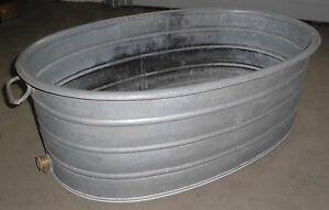 Vasca Da Bagno Mini : Soffitta fund zinco vasca alt vasca da bagno vasca di zinco sl 90