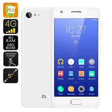 Lenovo ZUK Z2 Snapdragon 820 Fingerprint ID 4GB 64GB Android 6.0 4G Mobile Phone