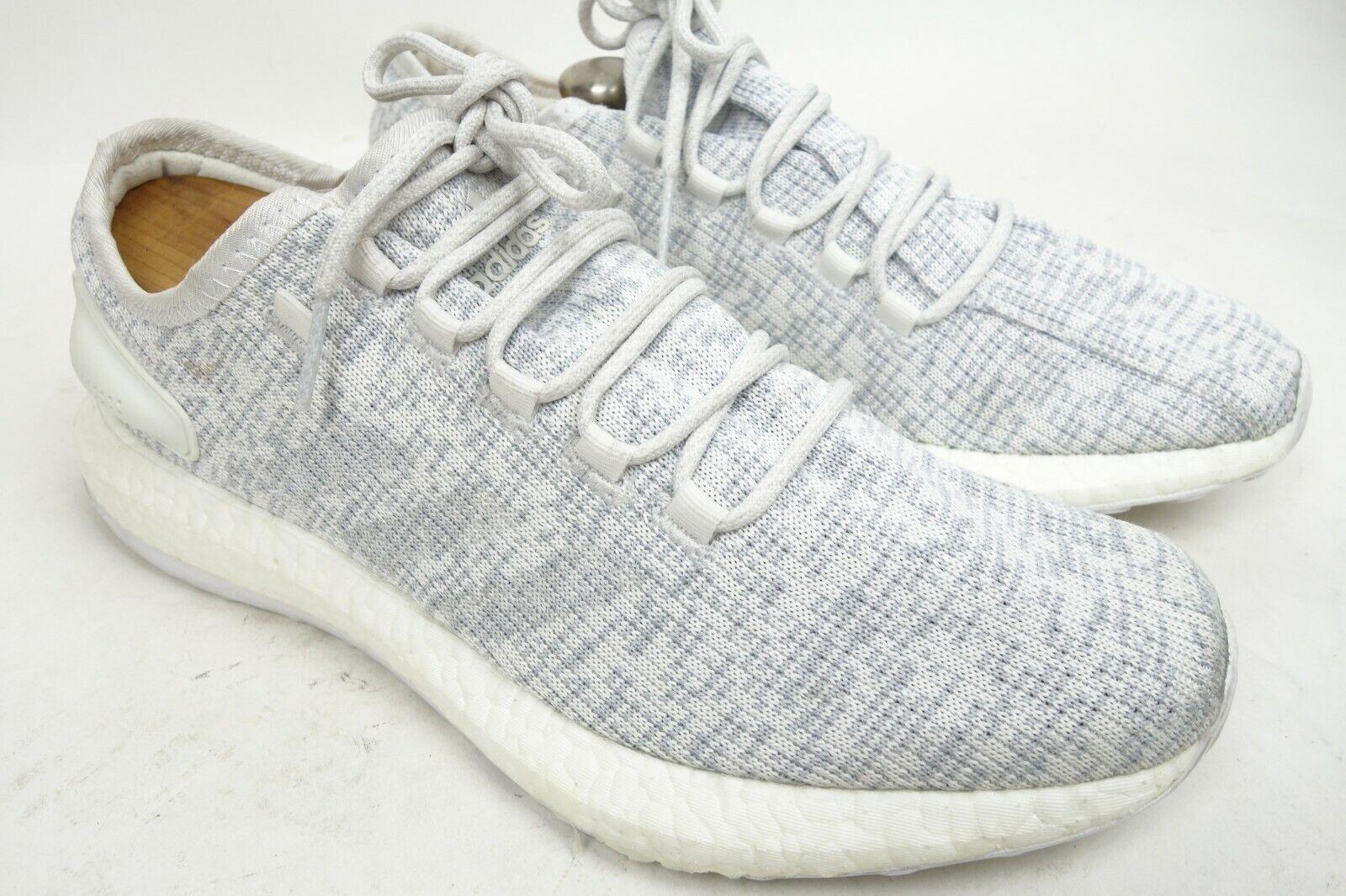 Adidas PureBoost Running shoes BA8893 Men Size 11 Msrp  140