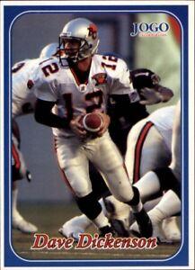 2003-Jogo-CFL-1-Dave-Dickenson-BC-Lions-Calgary-Stampeders-Montana-Grizzlies