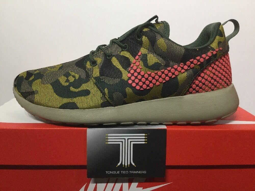 Nike Roshe One Premium Plus ~ Rosherun ~ 807614 083 ~ Plus c88278
