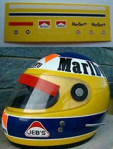 DECALS-KIT-1-12-HELMET-CASCO-MICHELE-ALBORETO-FERRARI-F1