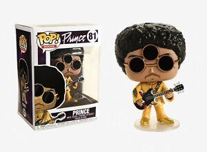 Funko-Pop-Rocks-Prince-Prince-3rdEyeGirl-Vinyl-Figure-Item-32250