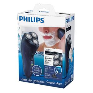 La imagen se está cargando Maquinilla-de-afeitar-Philips-AT620-Aquatouch -Hombre-Afeitadora- a9a6aa2916dd