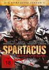 Spartacus - Blood and Sand (2014)