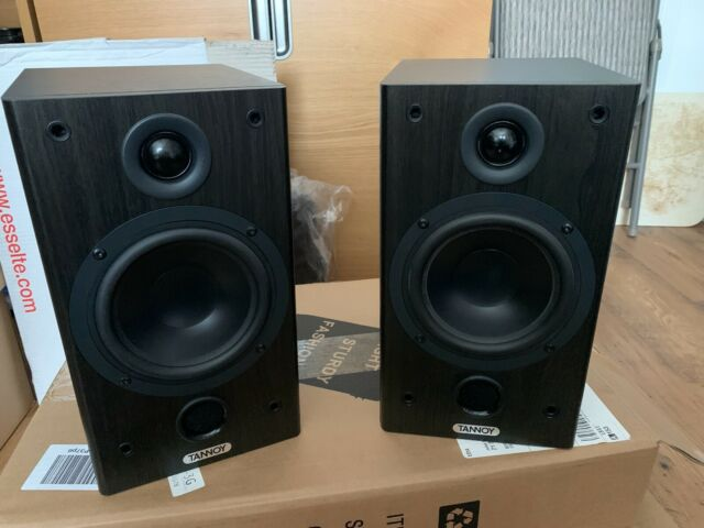 ebay used tannoy speakers for sale