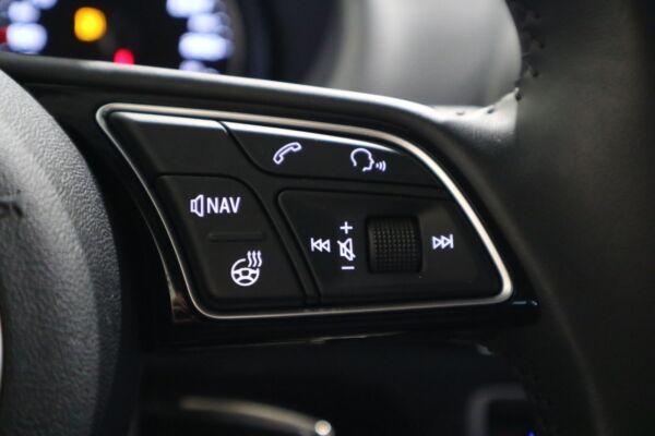 Audi A3 35 TDi Sport Limited Sportback S-tr. - billede 5