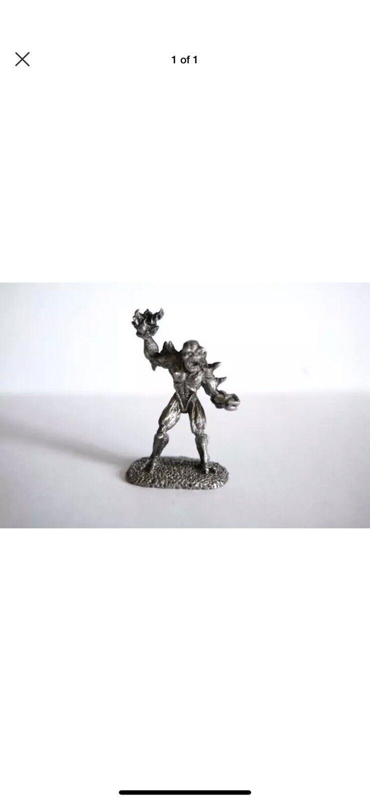 Doom Reaper Imp Miniature Lead gratuito Pewter cifra LOOSE  - nuovo Bethesda  incredibili sconti