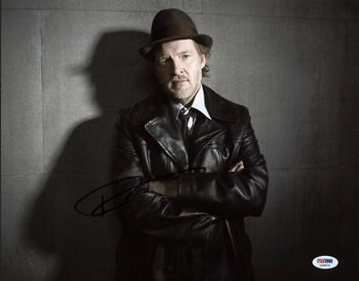 Autographs-original Donal Logue Gotham Signed Authentic 11x14 Photo Autographed Psa/dna #x35972 Matching In Colour Movies