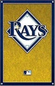 TAMPA-BAY-RAYS-LOGO-22x34-POSTER-MLB-Baseball-Devil-NEW-ROLLED