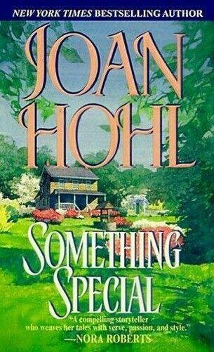 Etwas Special von Hohl, Joan