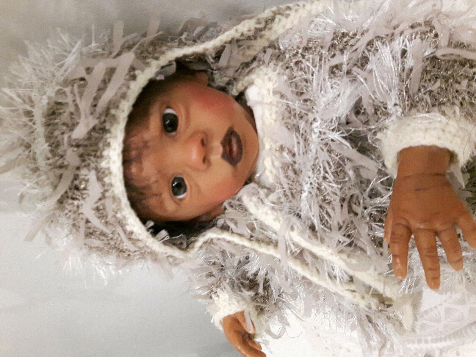 Rebornbaby Rebornbaby Rebornbaby Josiah Bausatz von Laura Tuzio Ross Osterangebot c7436f