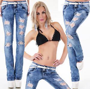 donna 40 38 Gr Redseventy da 34 36 jeans Pantaloni 42 Blow fwEaaq