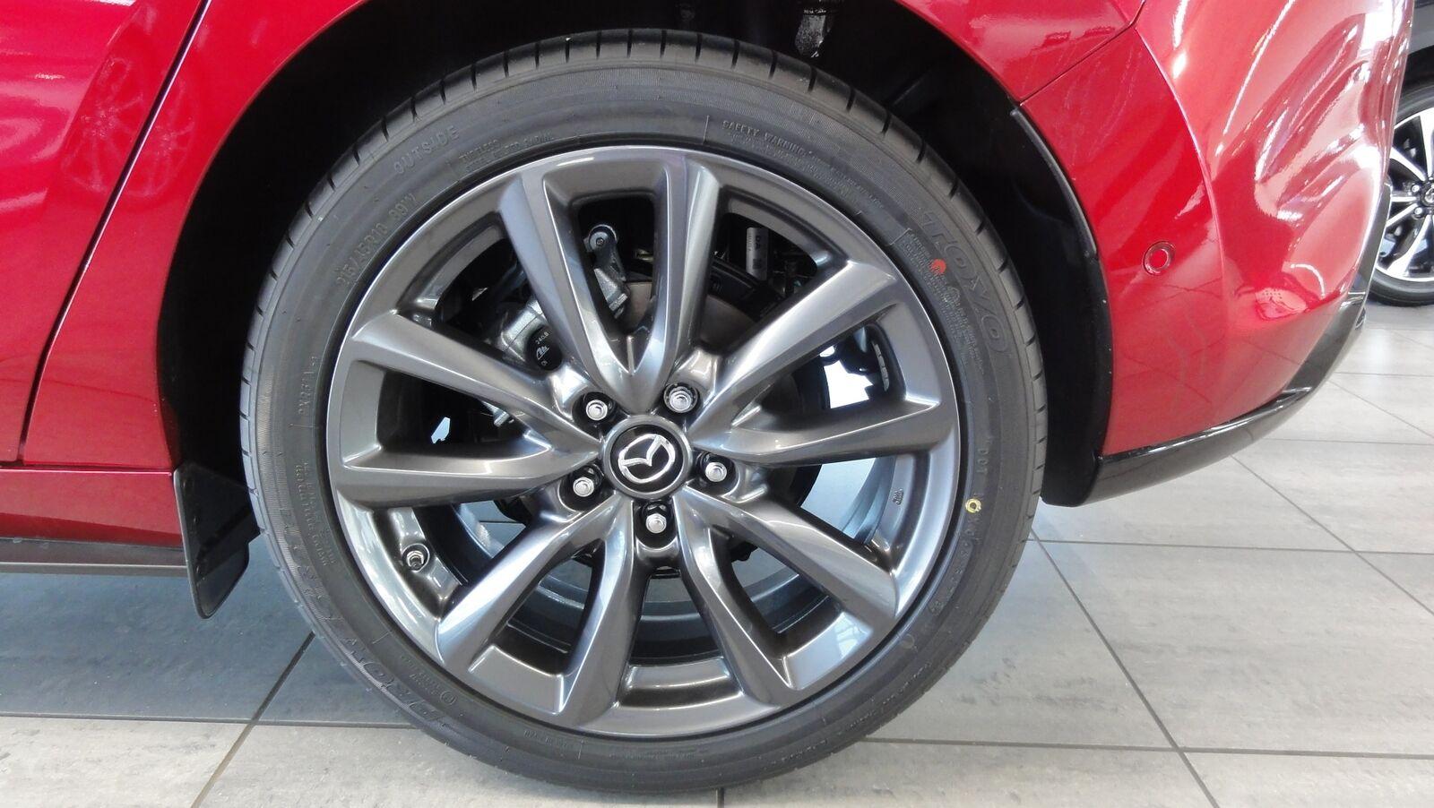 Mazda 3 2,0 Sky-G 150 Sky aut. - billede 3