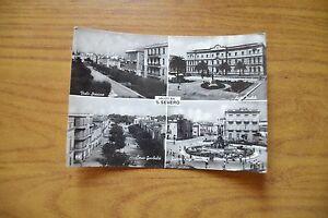 CARTOLINA-SALUTI-DA-S-SEVERO-VIALE-STAZIONE-ASILO-VIAGGIATA-1953-SUBALPINA-DD