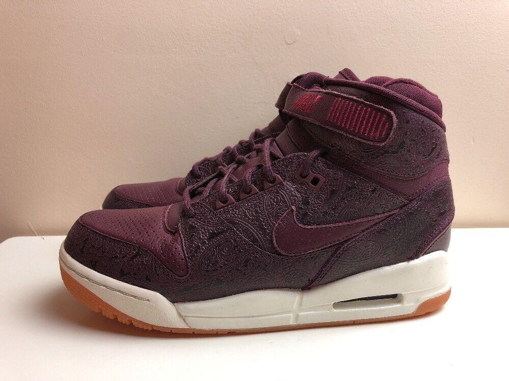 Nike Air Revolution Premium Essential Femme 40.5  Violet 6.5 EUR 40.5 Femme 860523 600 703cdd