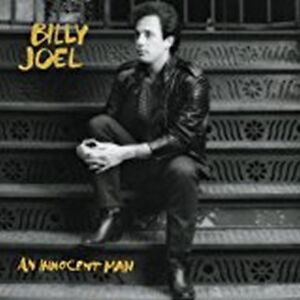 024 AUDIO CASSETTE  Billy Joel   An Innocent Man  CBS - Aberdeen, United Kingdom - 024 AUDIO CASSETTE  Billy Joel   An Innocent Man  CBS - Aberdeen, United Kingdom