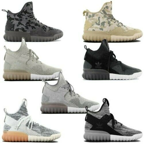 Adidas Originals Tubular x mid Sneaker Fashion shoes Sneakers Trainers New