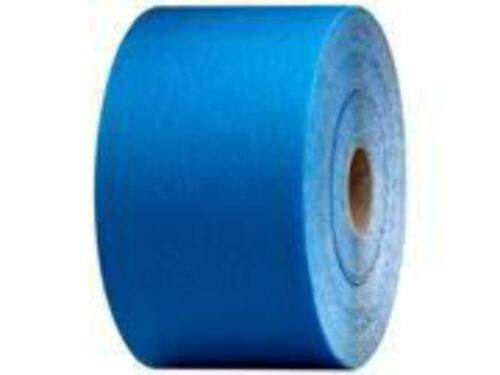 3M Stikit Blue Abrasive Sheet Roll 70mm x 41m 400 Grit 36226 Surface Prep
