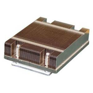 NEW-SuperMicro-SNK-P0026-1U-PASSIVE-HEATSINK-AM2-AMD-CPU-FULL-MFR-WARRANTY