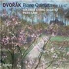 Antonin Dvorak - Dvorák: Piano Quintets, Opp. 5 & 81 (2010)