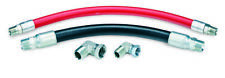 Graco 222068 18 Hose Fitting Kit For Wall Mounted Fire Ball 425 101 Pumps