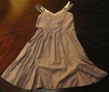 Guess Clothing Kids Girl Summer Sundress Tank Flowers Dress Size 12 14