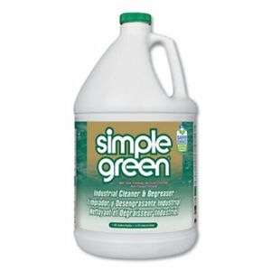 Simple-Green-All-Purpose-Industrial-Cleaner-Degreaser-1-Gallon-SMP13005EA