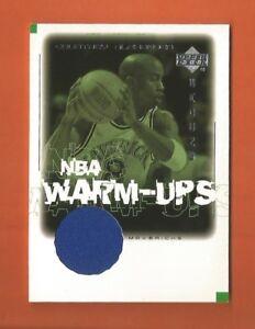 2000-01-UPPER-DECK-ENCORE-COURTNEY-ALEXANDER-WARM-UPS-CA-W-DALLAS-MAVERICKS