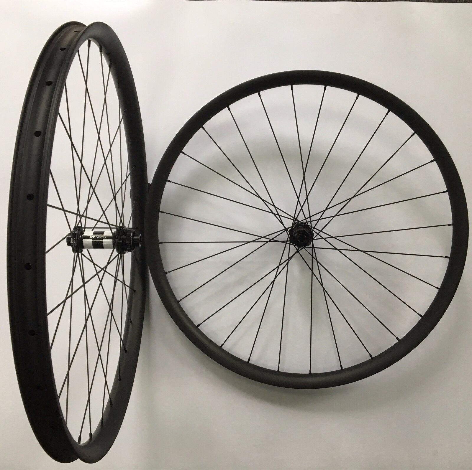 DT SWISS 350 Carbon mtb wheels 36mm width mountain bicycle tubeless wheels 29er