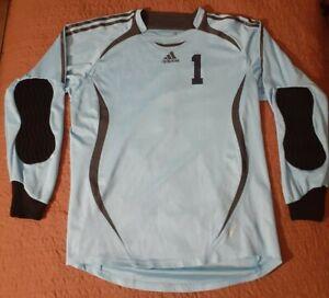 Adidas Formotion Denmark Euro 2008 Goalkeeper Soccer Training ...
