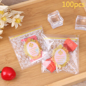 100Pcs-Cookies-Biscuits-Bags-Self-adhesive-Party-Wedding-Bag-Cake-Candy-BagsKTP