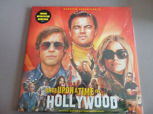 OST-Once-Upon-a-Time-in-Hollywood-2LP-Vinyl-NEU-amp-OVP